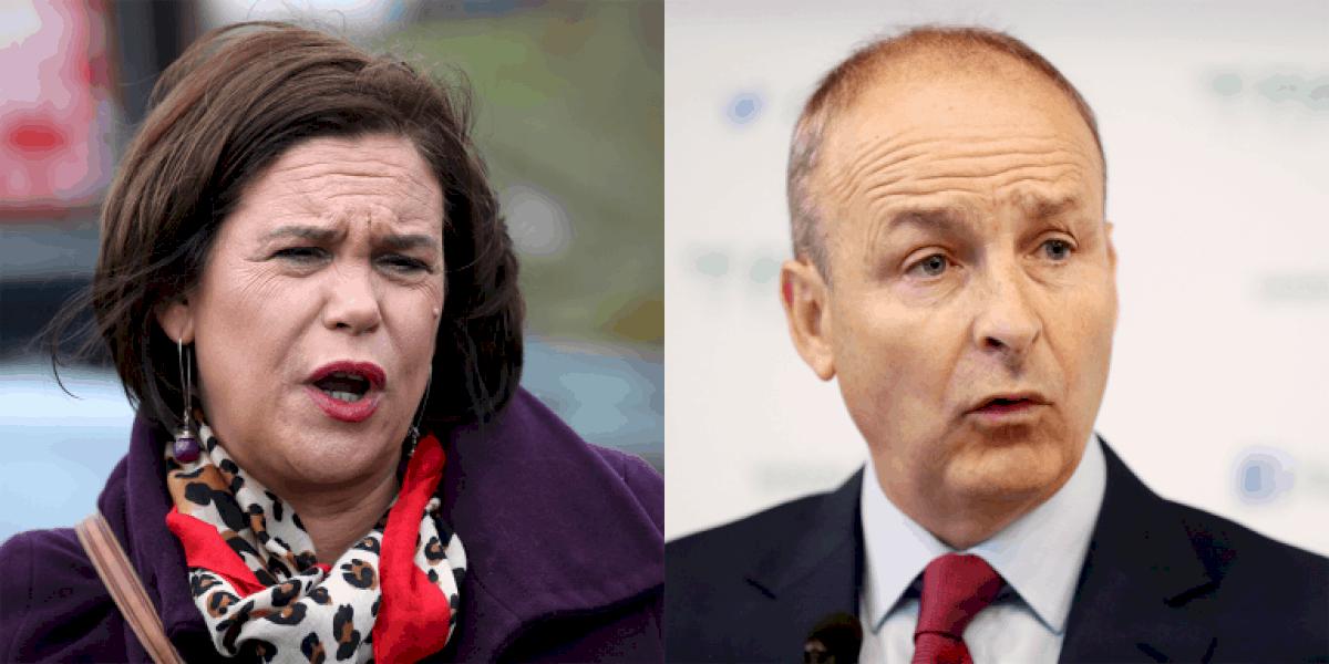 'Masla tomhaiste' á thabhairt ag Rialtas na Breataine do phobal na Gaeilge 'ar ordú' an DUP