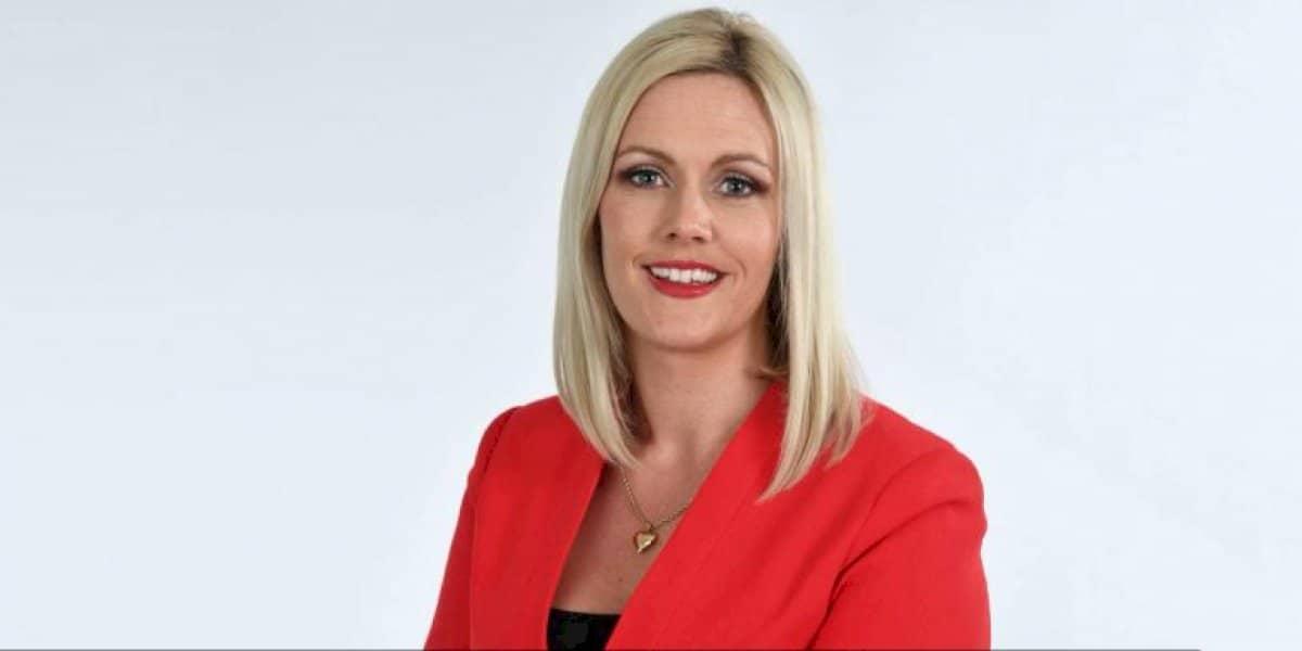 Toiréasa Ferris 'croíbhriste' nach mbeidh sí ag seasamh do Dháil Éireann