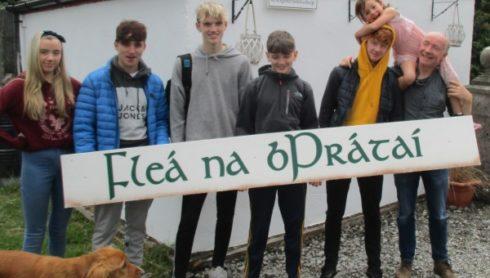 Fleá na bPrátaí 2019