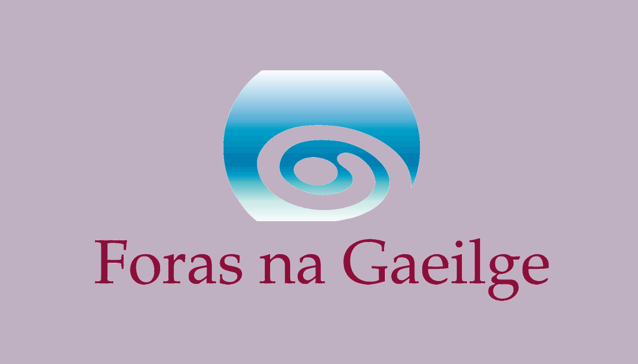 Foras na Gaeilge