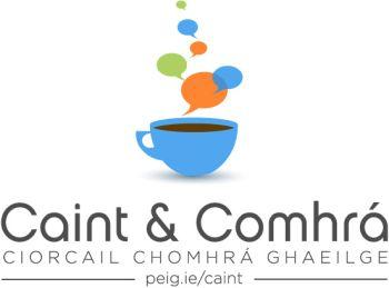 Caint  & Comhrá - An Bhruiséil