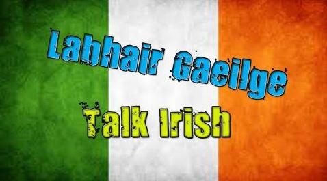 Ciorcal Comhrá Gaeilge - Baile an Easpaig