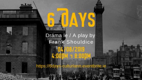 Dráma: Six Days