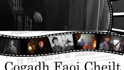 Léiriú Scannáin - Cogadh Faoi Cheilt: Scéal an IRB