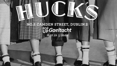 Pop Up Gaeltacht