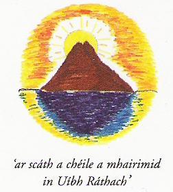 Comhchoiste Ghaeltacht Uíbh Ráthaigh