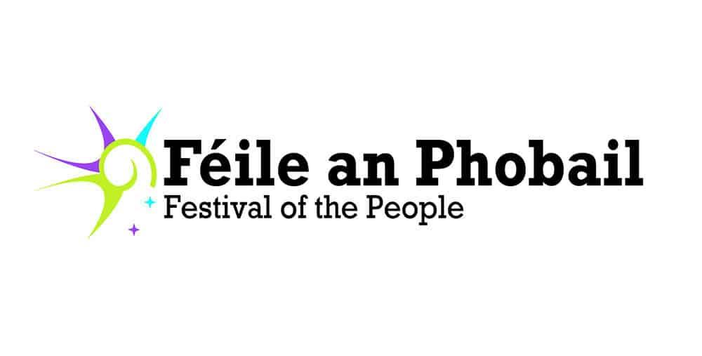Oireachtas na Gaeilge ag Féile an Phobail 2019 - Ceardlanna