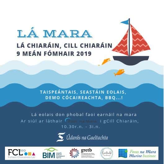 Lá Mara i gCill Chiaráin