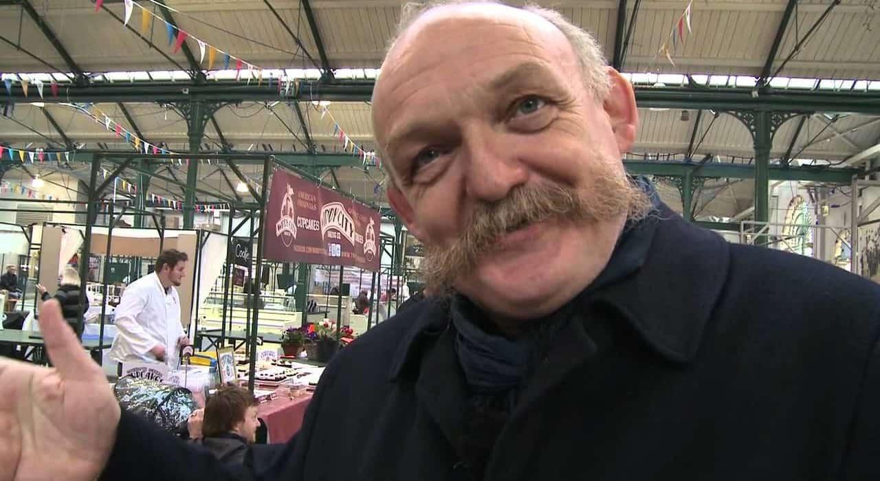 Léacht: Stair na Gaeilge le dhá mhílaois anuas