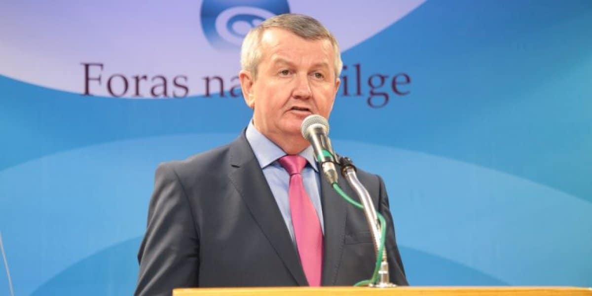 'Díomá' ar Chathaoirleach Fhoras na Gaeilge faoi thinreamh íseal ar chúrsa oiliúna