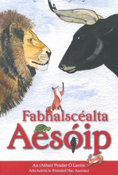 Seoladh Leabhair - Fabhalscéalta Aesóip