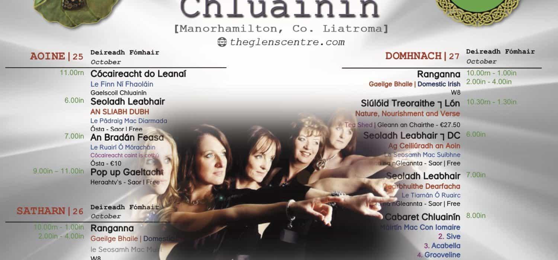 Éigse Chluainín