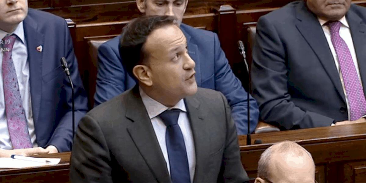 'We are sorry for the humiliation, disrespect and deceit' – leithscéal stáit gafa ag an Taoiseach le mná CervicalCheck