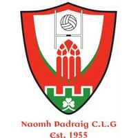 An Chead Aoine - First Friday Folk agus CLG Naomh Pádraig Droim Dhá Thiar