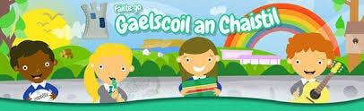 Gaelscoil an Chaistil