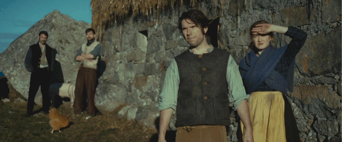 'Arracht' le taispeáint ag Féile Scannán Bhéal Feirste