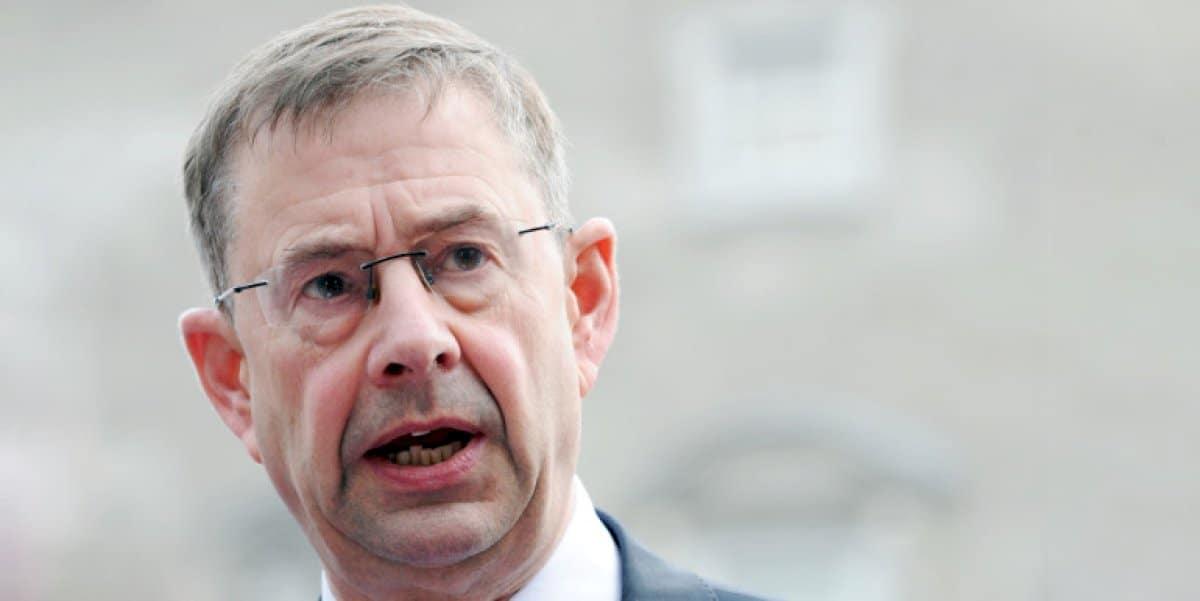 'Bímis macánta faoi, níl aon IRA i gceannas ar Shinn Féin' – Ó Cuív