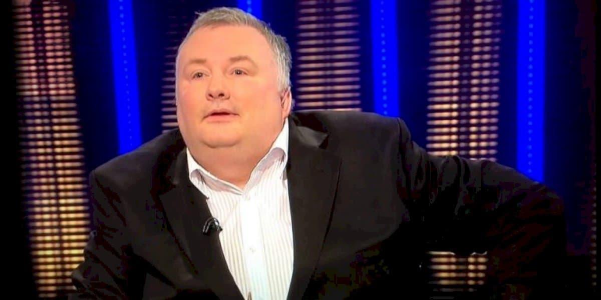 Leithscéal gafa ag láithreoir de chuid an BBC maidir le mír faoin nGaeilge