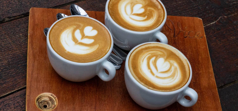 """Maidin Café """"Seathrún Ceitinn"""""""