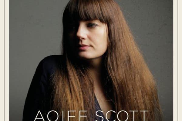 Aoife Scott ag Tradfest 2020