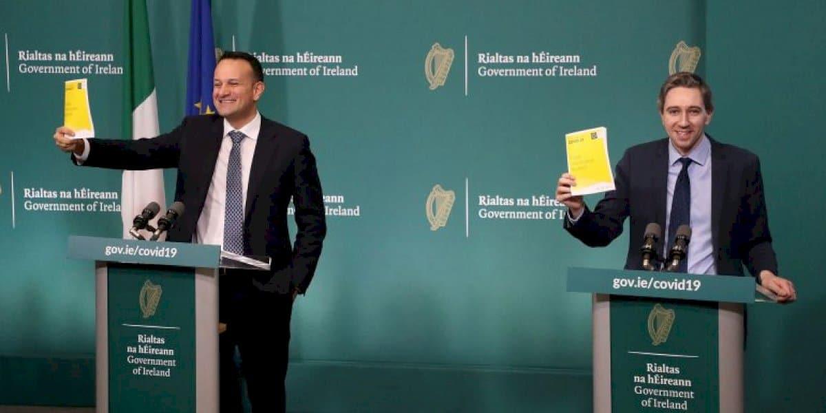 'Ríthábhachtach' go gcuirfí eolas faoin bpaindéim ar fáil i mionteangacha