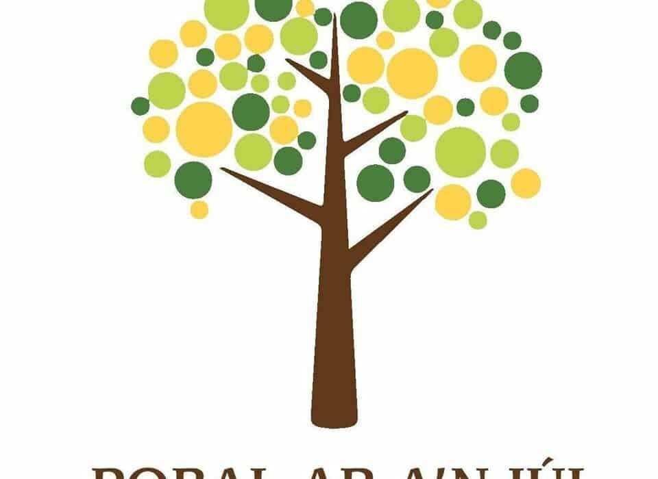 Pobal ar A'n Iúl le Muineachán le Gaeilge