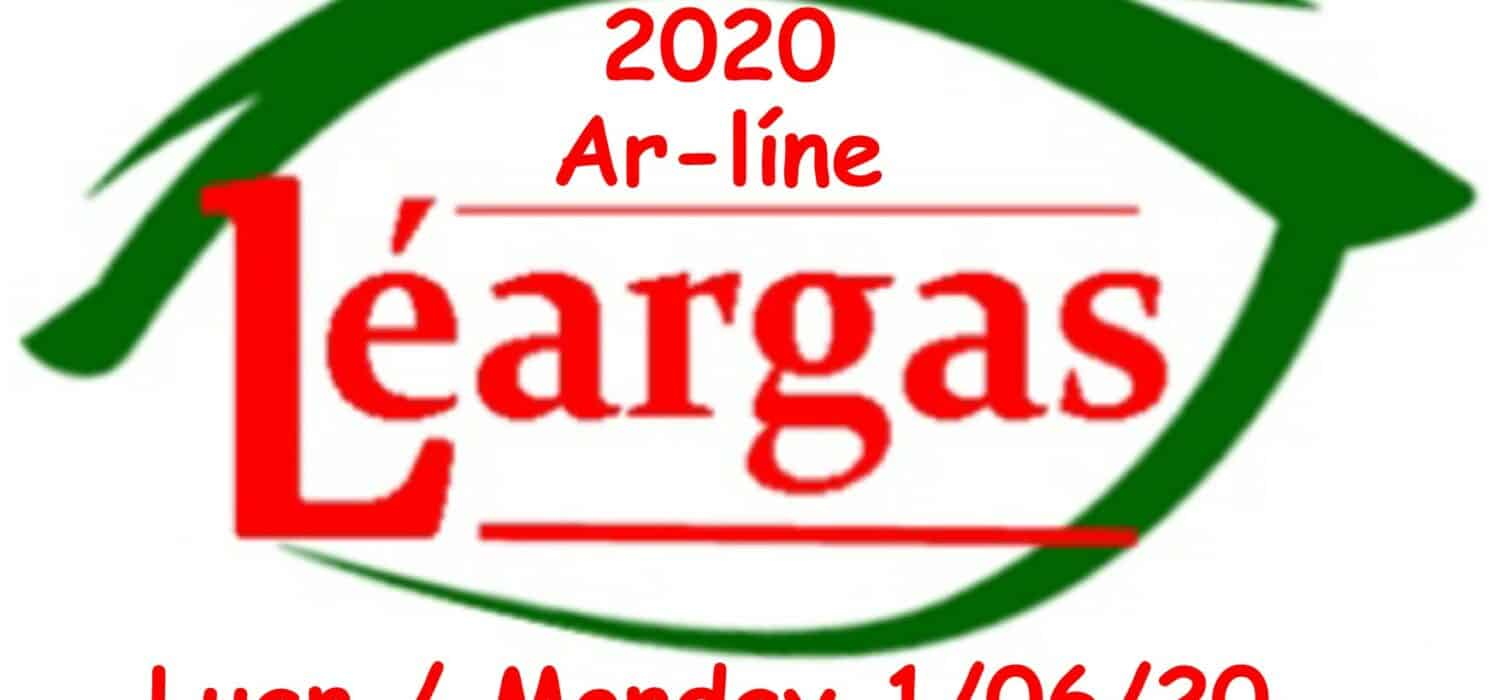 Leargas 2020