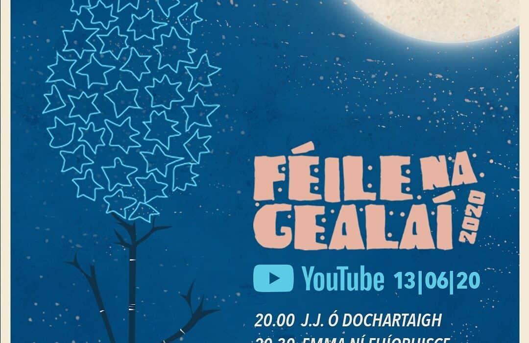 Féile na Gealaí