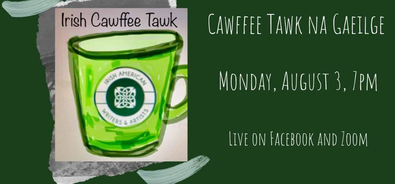 Cawfee Tawk na Gaeilge