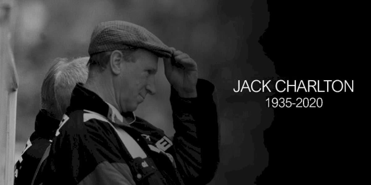 JACK CHARLTON 1935-2020: 'Thug sé cuimhní dúinn a bhfuil draíocht ag baint leo. Go raibh maith agat, a Jack'