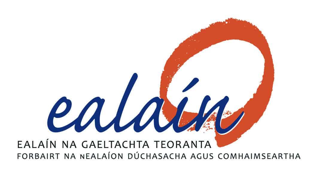 Ealaín na Gaeltachta Teo.