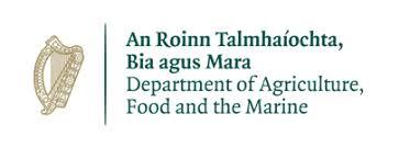 An Roinn Talmhaíochta, Bia agus Mara