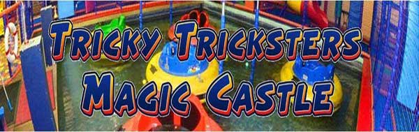 Tricky Tricksters Magic Castle