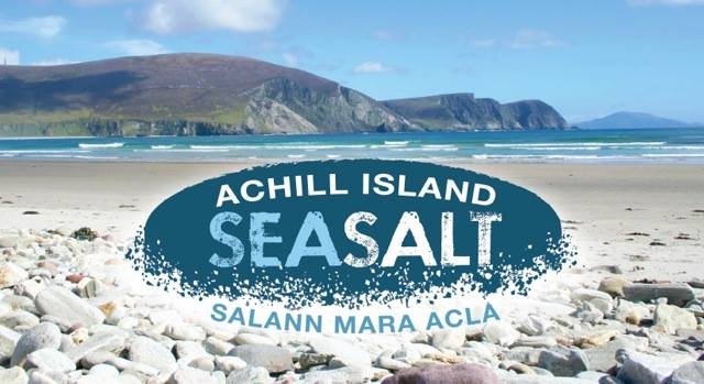 Salann Mara Acla - Achill Island Sea Salt