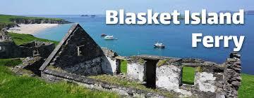 Blasket Island Ferries