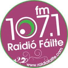 Raidió Fáilte