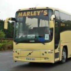 Marley Coach Hire Ltd