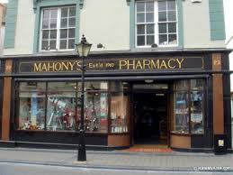 Mahony's Pharmacy