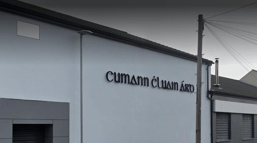 Cumann Chluain Árd