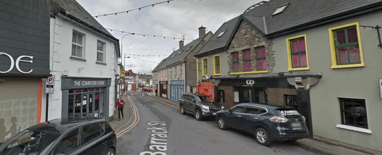Oifig An Clár as Gaeilge
