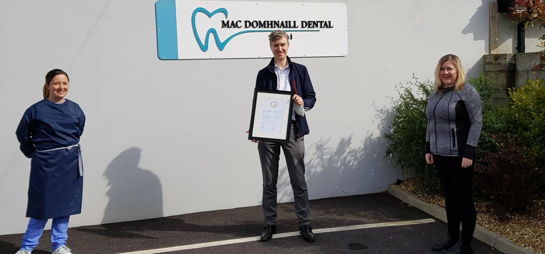 Mac Domhnaill Dental